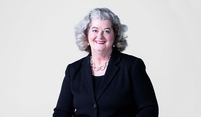 Beverly B. Godbey
