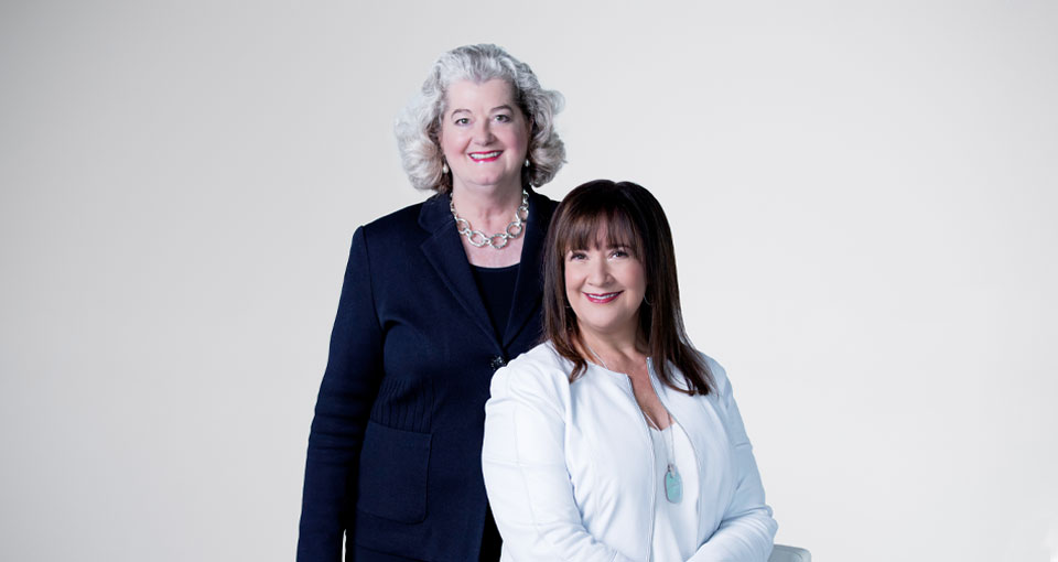 Amy Elizabeth Stewart and Beverly Godbey Selected to '2020 Best Lawyers in America'