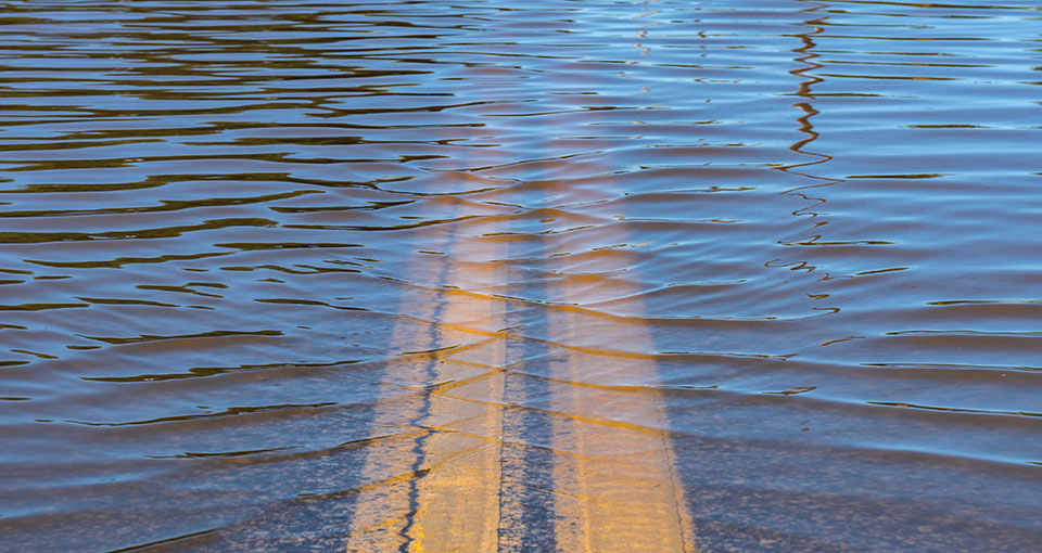 The Fifth Circuit Slices and Dices Flood Claims